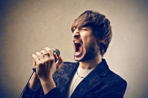 SINGING facebook